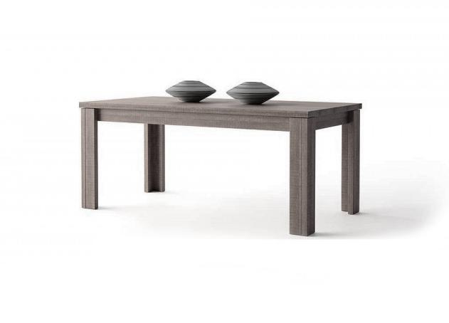 table derby meubles leclerc. Black Bedroom Furniture Sets. Home Design Ideas