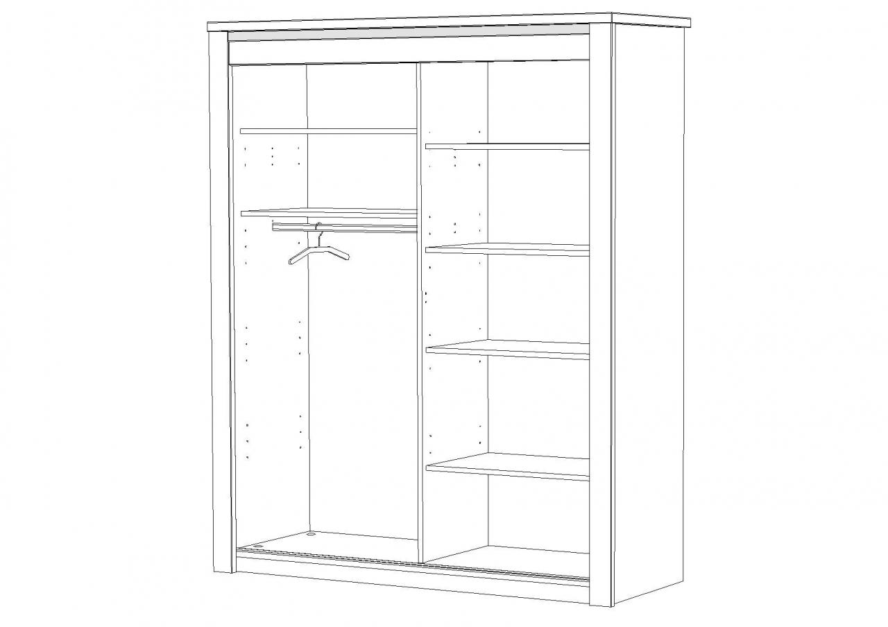 armoire bahia dont 13 00 d 39 co participation meubles leclerc. Black Bedroom Furniture Sets. Home Design Ideas