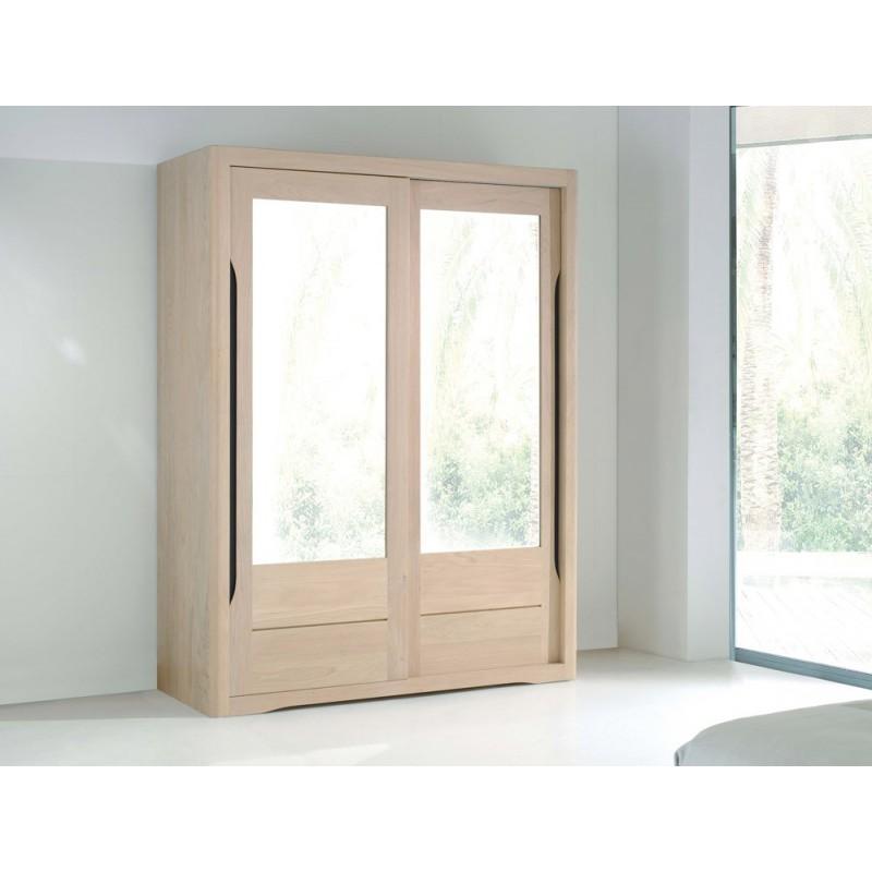 Armoire 2 portes - Lilou