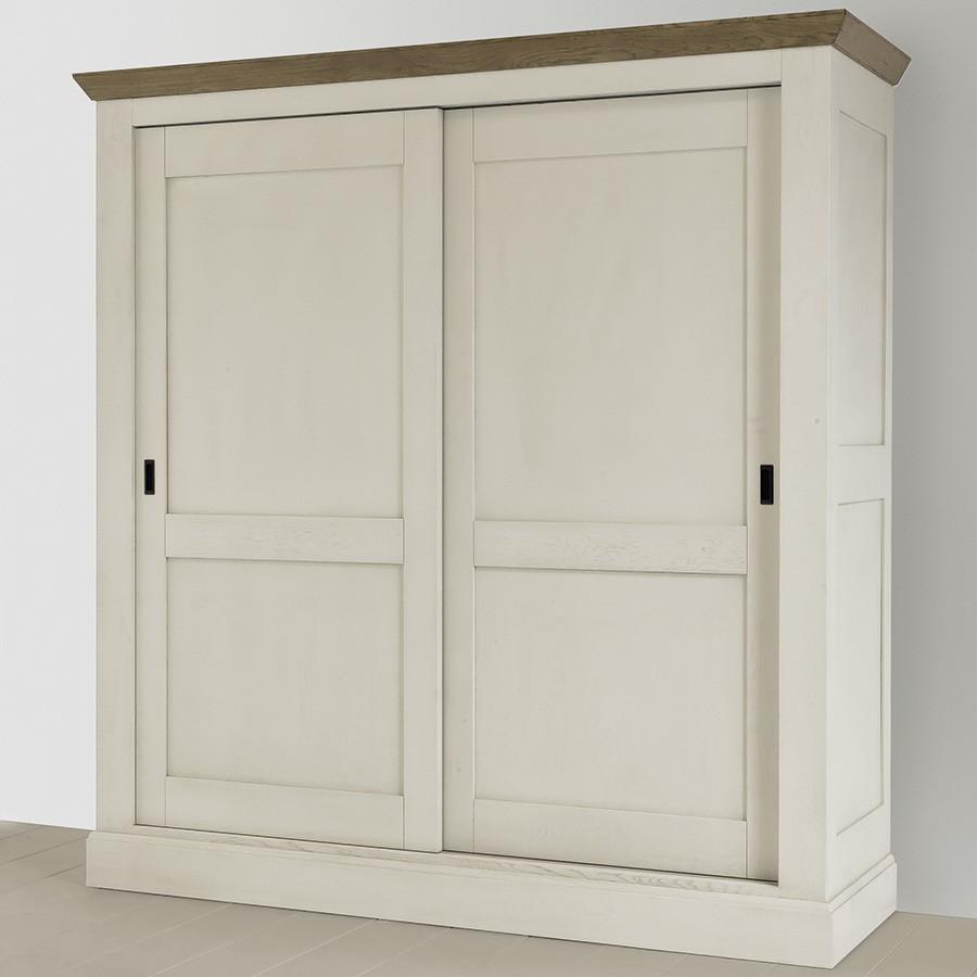 Grande armoire - Romance