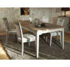 Table rectangulaire 180 – Bérangère