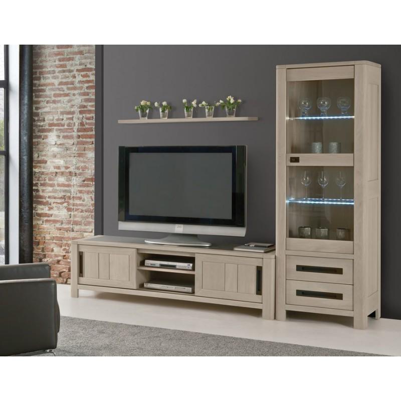 Grand meuble TV - Deauvil