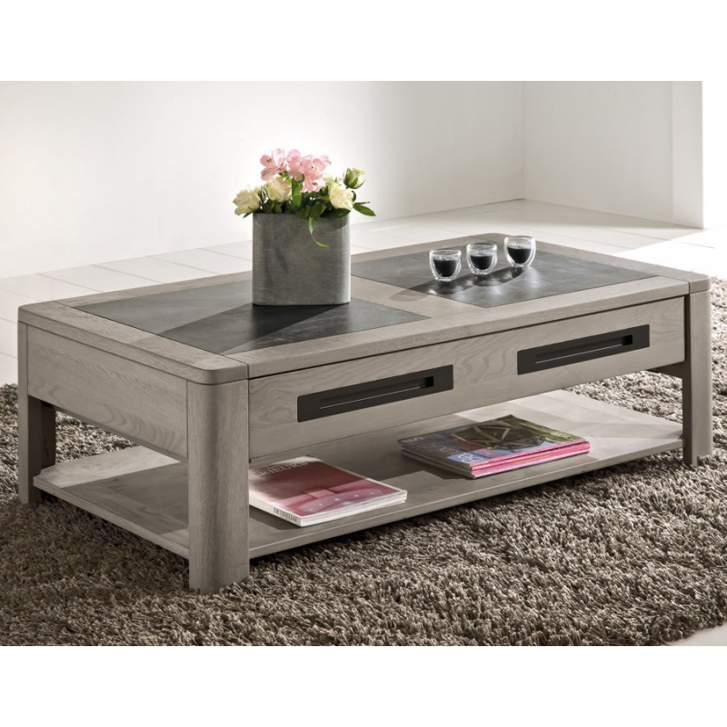 Table basse - Deauvil