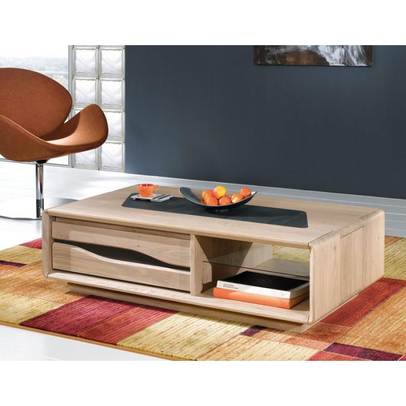 Table basse rectangulaire - Ceram