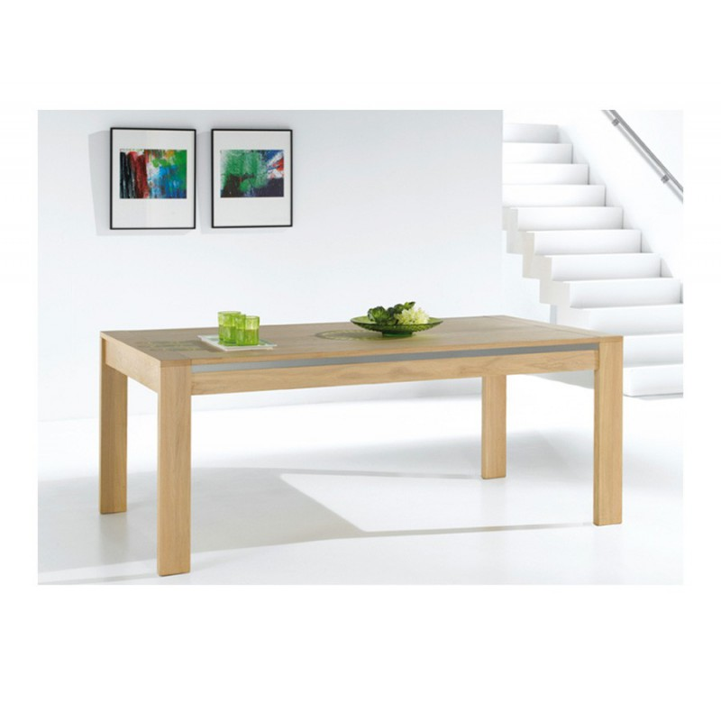 Table rectangulaire - Yucca
