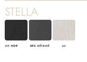 Stella teinte échantillons