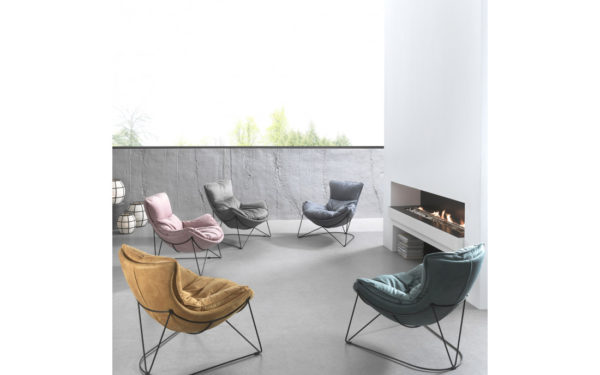 Fauteuil - Lounge
