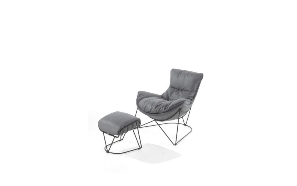 Fauteuil - Lounge
