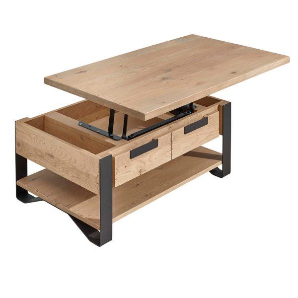 TABLE BASSE DINETTE HUDSON 1