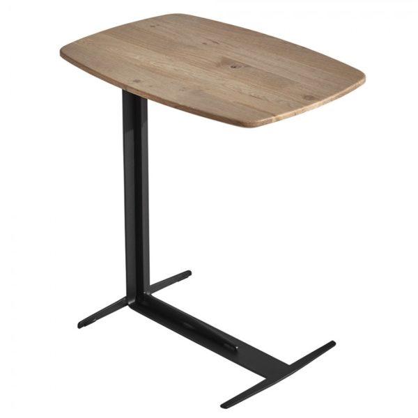 TABLE BASSE EDEN BOIS 50 X 36 CM 1