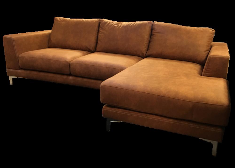Canapé Ginger